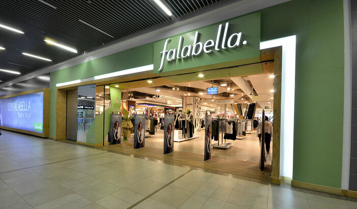 Falabella Tienda San Juan (Remodelacion 2016)