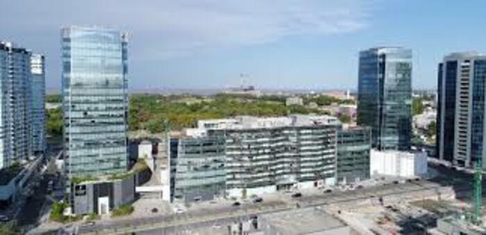 MADERO HARBOUR TORRE 11 RESIDENCES (World Trade Center)